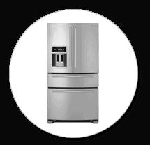 Refrigerator Technician