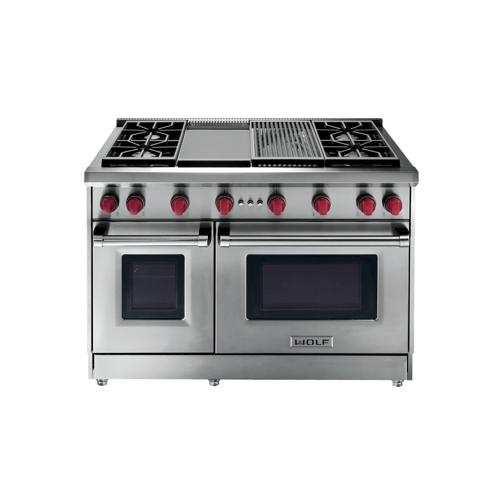 Stove and Range Repair Mount Pleasant SC