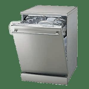Old Fashioned Mechanical Dishwasher