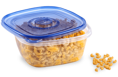 How To Get Rid Of Food Odors In Plastic Containers