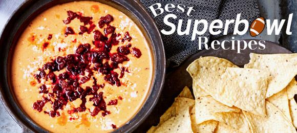 Superbowl 2016 Recipes