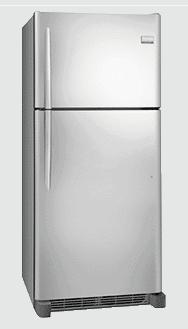 Frigidair Refrigerator