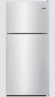 maytage Refrigerator and Freezer 2016