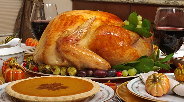 how to plan for oven roasted turkey