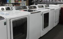 Dryer Buying Tips 2017