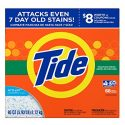best laundry detergent tide powder