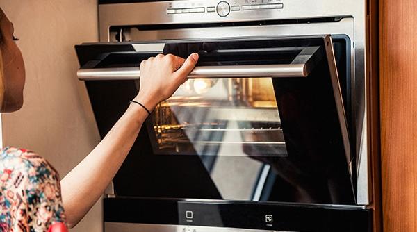 oven repair problems