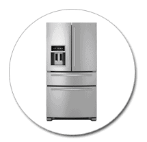 Refrigerator appliance repair mt pleasant