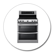 cooking appliance repair mt pleasant sc