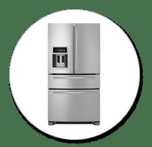 refrigerator repair ladson sc
