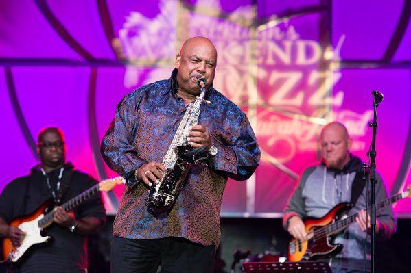 kiawah island jazz festival