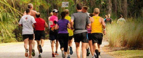 kiawah island marathon