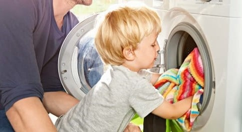 difference between top loading and front loading washers