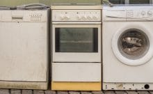 recycle old appliances for cash