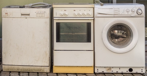 How to Recycle Old Appliances in Charleston - Aviv Service Today