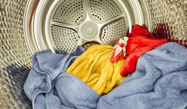 whirlpool dryer rattling noise