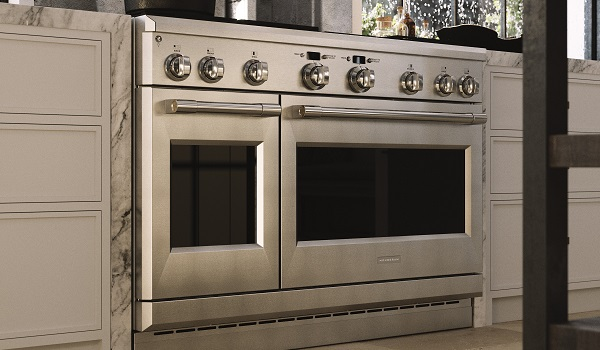 best american made gas ranges