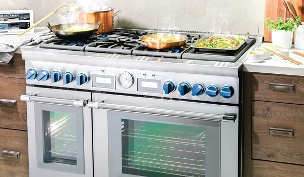 Top 4 Best American Made Gas Ranges Aviv Service Today