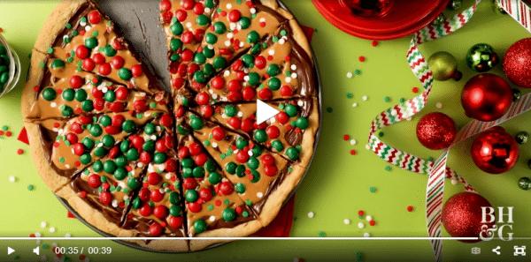 kid-friendly holiday baking ideas