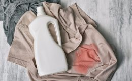 how to remove common stains