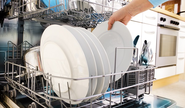 viking dishwasher not drying