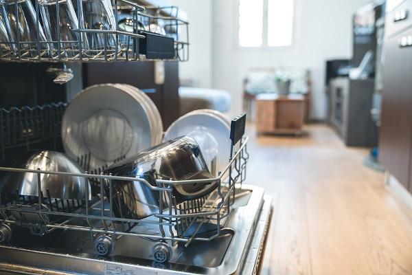 frigidaire dishwasher troubleshooting